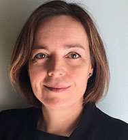 Nancy Laramée